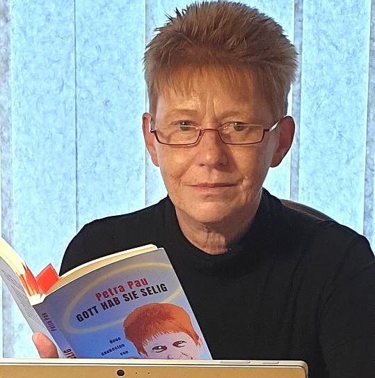 Buchvorstellung in Regensburg online