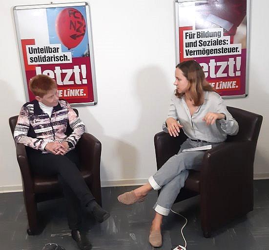 SNA-Interview